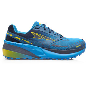 Altra Olympus 3.5 Running Shoes Men blue/yellow